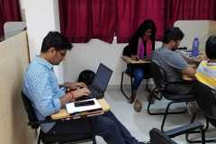 United Labs COO Visits our New India Office and Staff