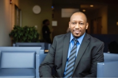 Intelligences Magazine Interviews UNITED Co-Founder Ali Diallo