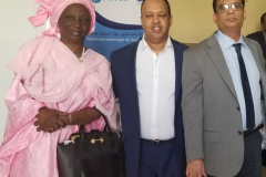 UNITED Launches Fintech Conference in Mauritania with Central Bank