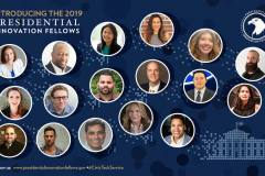 UNITED Co-Founder Appointed White House Presidential Innovation Fellow
