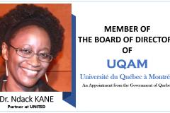 Dr-Ndack-Kane-UQAM-Appointment